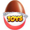 Surprise Eggs - Toys Factory