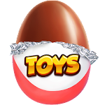 Surprise Eggs - Toys Factory Icon