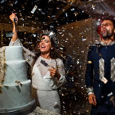 Düğün fotoğrafçısı Ufuk Sarışen (ufuksarisen). 28.10.2018 fotoları
