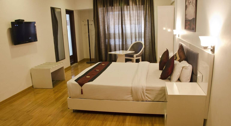 Horizon Hotel