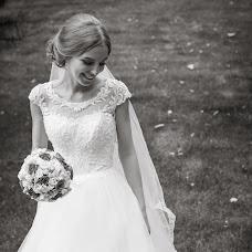 Wedding photographer Elizaveta Kovalevskaya (kovalewskaya). Photo of 21.10.2016