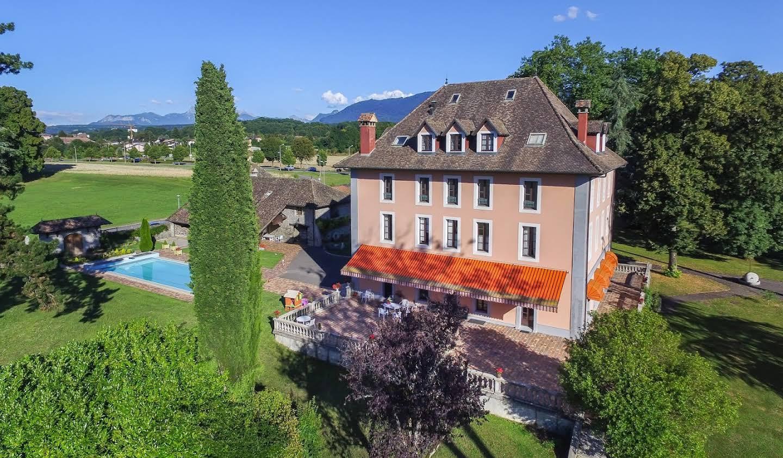 Manoir Thonon-les-Bains