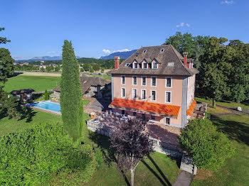 manoir à Thonon-les-Bains (74)