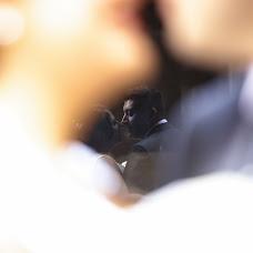 Wedding photographer SEBASTIANO SEVERO (SEBASTIANOSEVER). Photo of 02.06.2017