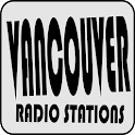 Vancouver Radio Stations icon