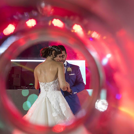 Fotógrafo de bodas Carlos Rocha (fotografiabogot). Foto del 29.05.2018