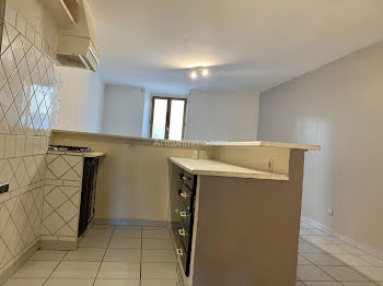 appartement à Pourrières (83)