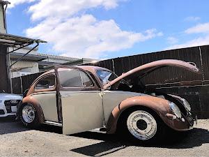 Type1 1956のカスタム事例画像 VW CONVOさんの2020年08月02日18:30の投稿