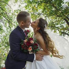 Wedding photographer Sergey Zaykov (Zaykov). Photo of 01.10.2018