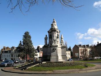 terrain à Amiens (80)