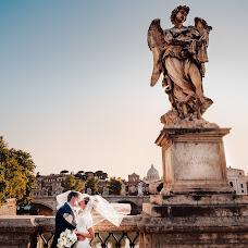 Wedding photographer Stefano Roscetti (StefanoRoscetti). Photo of 11.08.2017