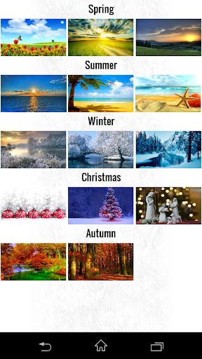 Seasonal Wallpapers 2