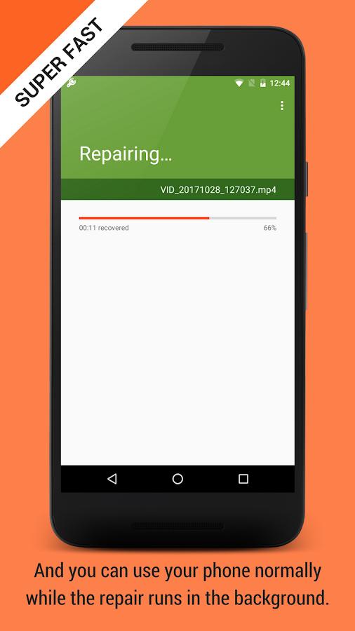 how to repair google play store