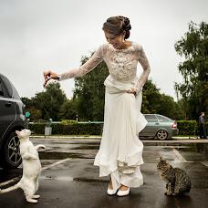 Wedding photographer Elena Oskina (oskina). Photo of 24.11.2016