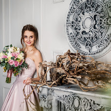 Wedding photographer Dmitriy Bufeev (Bufeev). Photo of 07.04.2017