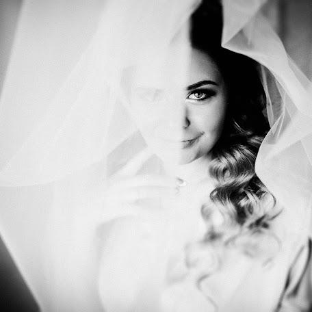 Wedding photographer Sergey Volkov (volkway). Photo of 19.11.2017