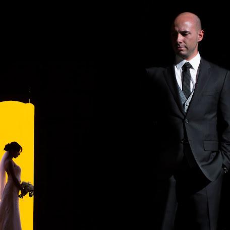 Fotógrafo de bodas Jorge Tinajero (tinajero). Foto del 09.01.2014