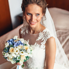 Wedding photographer Anastasiya Kabanova (anastasiyakab). Photo of 05.09.2016
