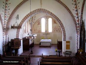 Photo: Dorfkirche Kavelstorf