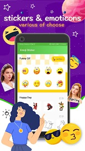 Emoji Sticker – Funny For WhatsApp 2
