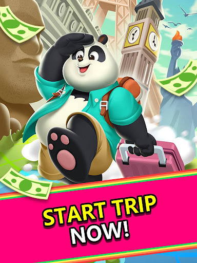 Panda Cube Smash  screenshots 14