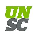 Unscriptd icon