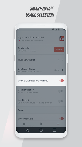 HD Video Downloader screenshot 5
