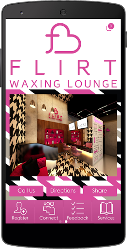 Flirt Waxing Lounge