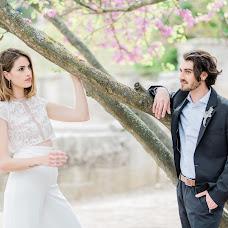 Wedding photographer Marina Borovaya (Rutilance). Photo of 06.11.2018