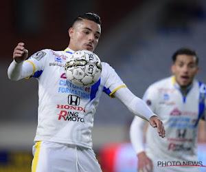 """28-jarige aanvaller met meer dan 175 matchen in 1A en 1B op de teller gratis op te pikken: """"België geniet mijn voorkeur"""""""