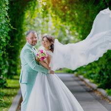 Wedding photographer Olga Starostina (OlgaStarostina). Photo of 11.08.2017