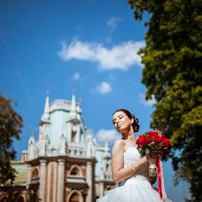Wedding photographer Natalya Denisova (DeNata). Photo of 01.10.2015