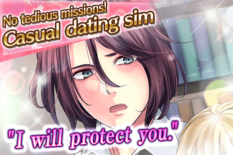 The Princes of the Night : Otome games dating sim - náhled
