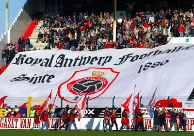 Exceptionnel : 4.000 supporters pour la reprise des entraînements à l'Antwerp !