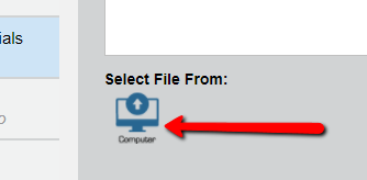 Scholar Qwickly Email Select File