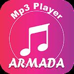 Lagu ARMADA Lirik dan Chord Icon