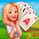 Solitaire: Texas Village - Androidアプリ