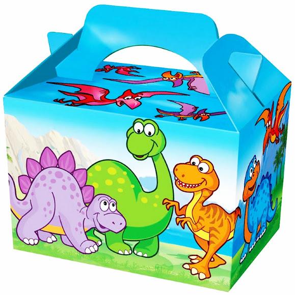 *** Kiddies Boxes ***