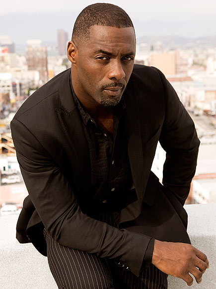 Photo: Idris Elba
