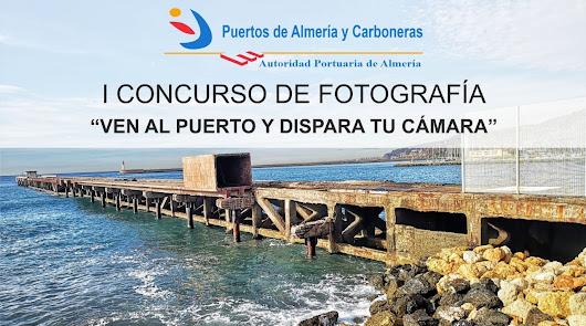 La Autoridad Portuaria de Almería convoca el Concurso de Fotografía 2021