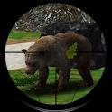 Animal Hunter 3D icon