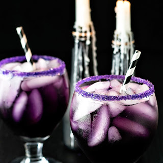 Purple Liquor Recipes