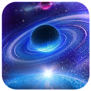 Galaxy Wallpapers Ultra HD icon