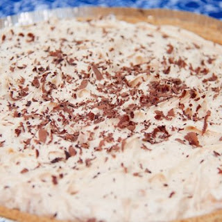 Chilled Peanut Butter Pie