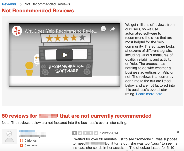 How to Get Yelp Reviews Unfiltered 6