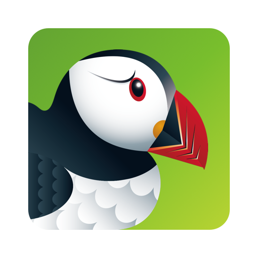 puffin web browser free pour tablette