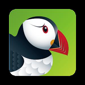 تنزيل متصفح بوفين Puffin لتصفح مواقع الإنترنت للأندرويد أحدث نسخة 2020
