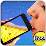 Virtual Energy Drinks Prank Icon