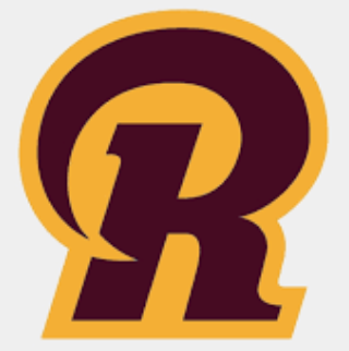 R logo for Ross Rams