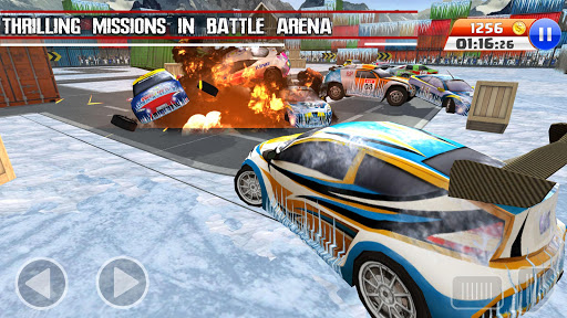 Demolition Derby Simulator 1.0 screenshots 4
